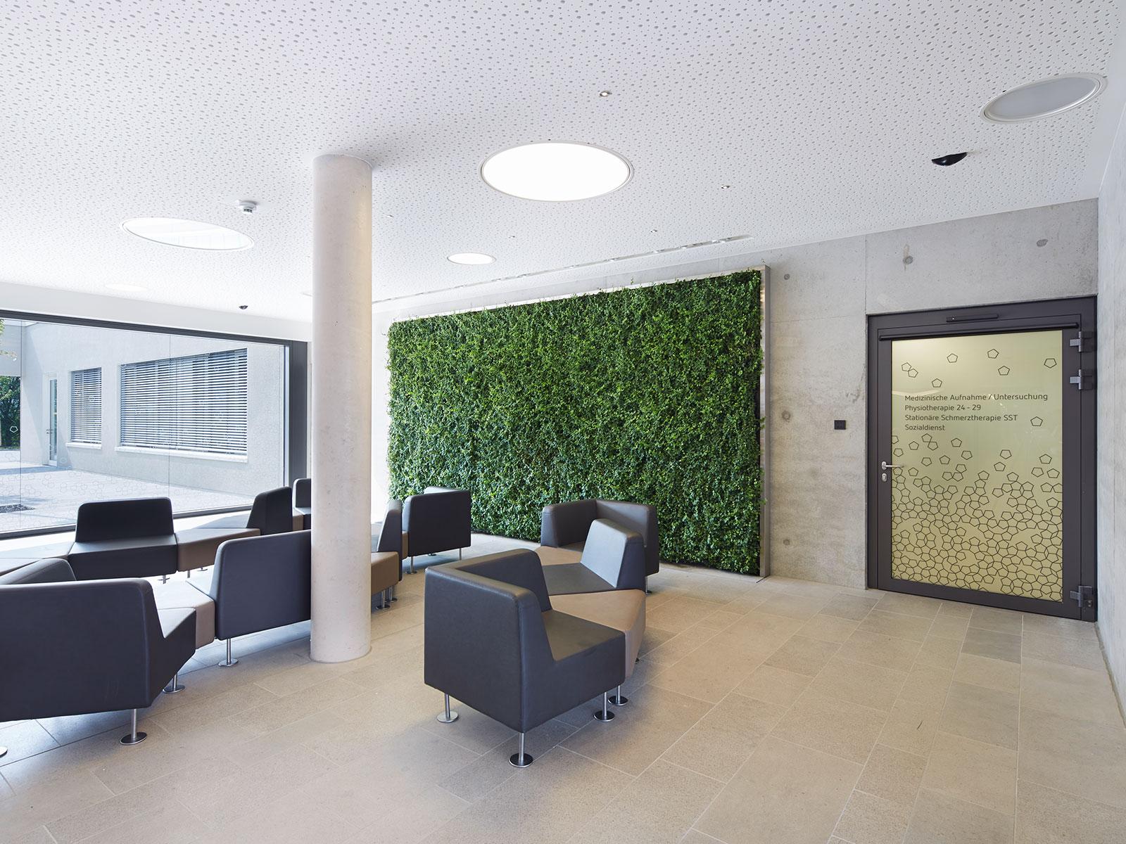 pflanzenw nde von hydroflora modular variabel individuell hydroflora gmbh. Black Bedroom Furniture Sets. Home Design Ideas